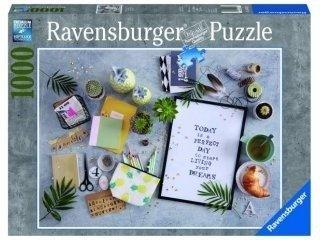 Ravensburger Start living your dream