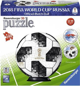 Ravensburger Match Ball 2018 FIFA World Cup