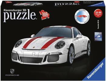 Ravensburger 3D-Puzzle Porsche 911 R