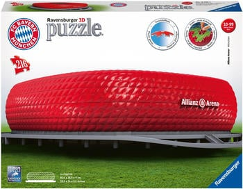 Ravensburger 3D-Puzzle Allianz Arena