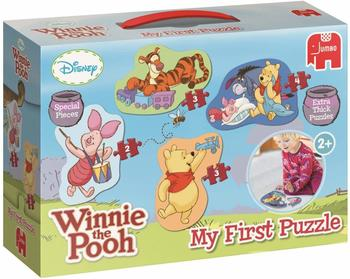 JUMBO Spiele Disney Mein erstes Puzzle
