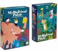Londji My Big Friend (Kinderpuzzle)