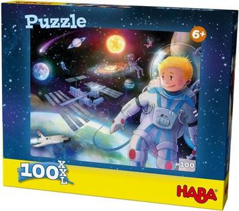 Haba Puzzle Weltall (Kinderpuzzle)
