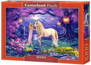 Castorland Unicorn garden 1000 Teile