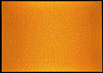 Ravensburger Krypt Gold. Puzzle