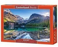 Castorland Lake ohara, Canada 1000 pcs 1000 Stück(e)