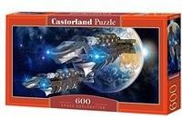 Castorland Space Exploration