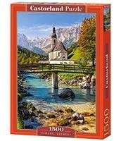 Castorland Ramsau, Germany 1500 pcs 1500 Stück(e)