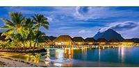 Castorland French Polynesia, 600 Stück(e)