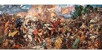 Castorland The Battle of Grunwald, Jan Matejko, 600 Stück(e)