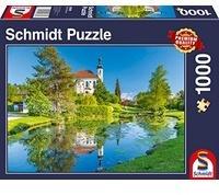 Schmidt Spiele Breitbrunn, Chiemgau