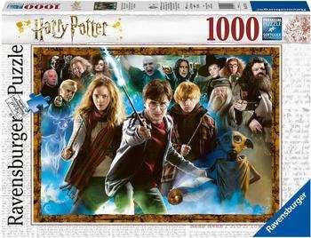 Ravensburger Der Zauberschüler Harry Potter
