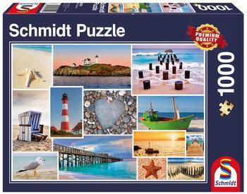 Schmidt-Spiele Am Meer (58221)