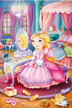 Schmidt-Spiele Märchenhafte Prinzessinnen
