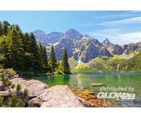 Castorland Morskie Oko lake, Tatras, Poland 1000 pcs 1000 Stück(e)