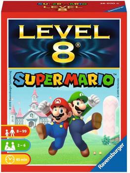 Level 8® Super Mario (26070)
