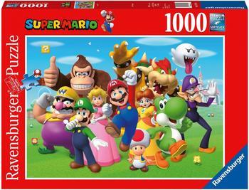 Ravensburger Super Mario (1000 Teile)