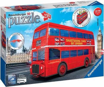Ravensburger London Bus (12534)