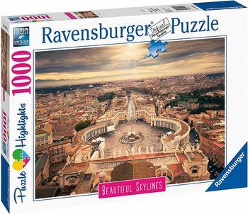 Ravensburger Puzzle 14082 1000 Teile