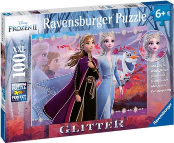 Ravensburger Disney Frozen II Starke Schwestern 100 Teile