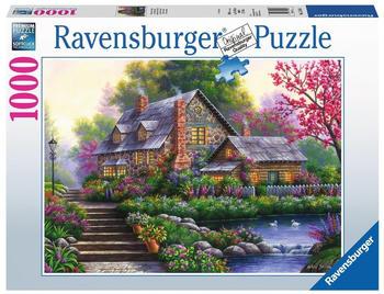Ravensburger Romantisches Cottage