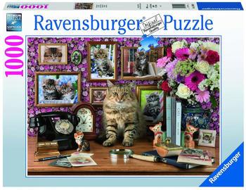 Ravensburger Meine Kätzchen (1000 Teile)