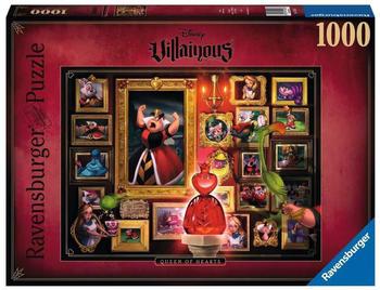 Ravensburger Villainous: Queen of Hearts (1000 Teile)