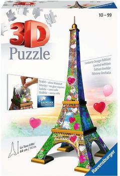 Ravensburger Eiffelturm Love Edition