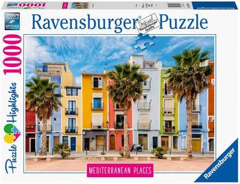 Ravensburger Mediterranean Places, Spain