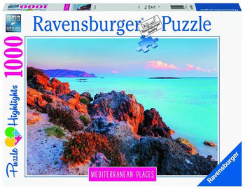 Ravensburger Mediterranean Places, Greece