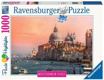 Ravensburger Mediterranean Places, Italy