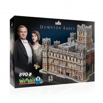 Wrebbit Downton Abbey
