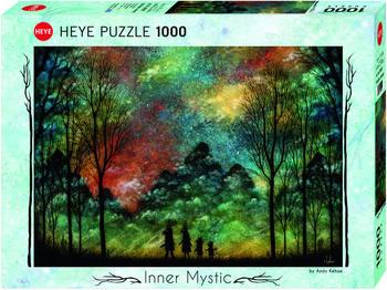 Heye Andy Kehoe - Wondrous Journey 1000 Teile - 29908