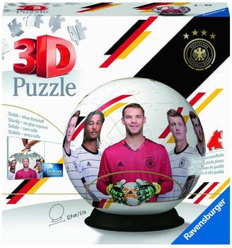 Ravensburger 3D Puzzleball - Die Mannschaft EM2020