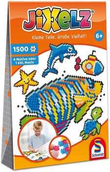 Schmidt-Spiele JiXelz Unterwasserwelt (1500 Teile)