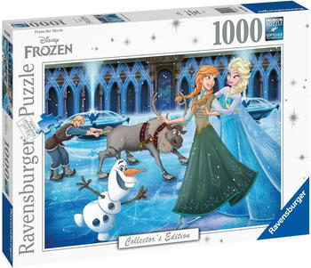 Ravensburger Disney Frozen 1000 Teile (164882)