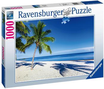 Ravensburger Fernweh - 1000 Teile