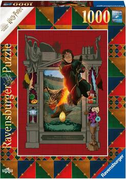 Ravensburger Harry Potter 4 (1000 Teile)