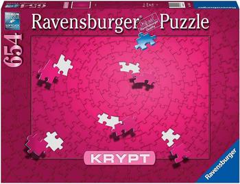 Ravensburger Krypt Pink (654 Teile)