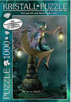 M.I.C. Dream Fairy Swarovski Kristall-Puzzle 1000 Teile
