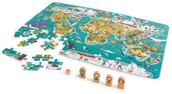 hape-hape-2-in-1-weltreise-puzzle-und-spiel