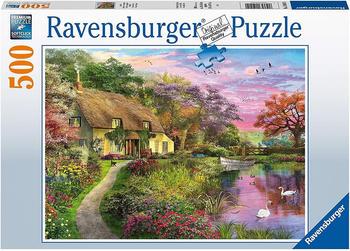 Ravensburger Landliebe (500 Teile)