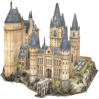 Revell 3D-Puzzle Harry Potter Astronomieturm 243 Puzzleteile