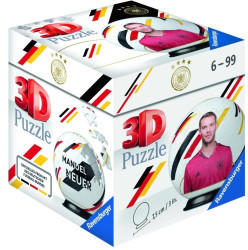 Ravensburger 3D Puzzleball - DFB-Nationalspieler Manuel Neuer