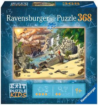 Ravensburger Das Piratenabenteuer (368 Teile)