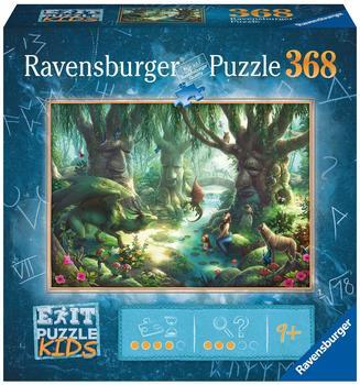 Ravensburger Der magische Wald (368 Teile)