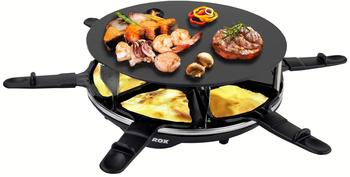 Syntrox Germany Chef Grill RAC-900W-Lille