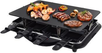 Syntrox Germany Chef-Grill RAC-1200W-8 CER Paris