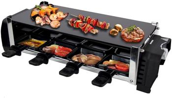 Syntrox Germany Chef-Grill Rac-1200W Aarau