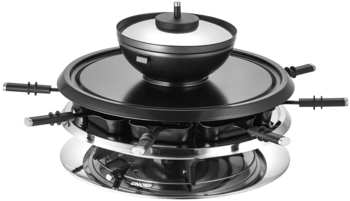 Unold Raclette Multi 4 in 1